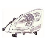 Citroen Berlingo MK3 [08 on] Headlight Unit