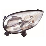 Citroen C1 [05-14] Headlight Unit