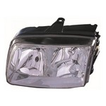 VW Polo 6N2 [00-01] Headlight Unit - H7