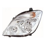 Mercedes Sprinter MK2 [06-12] Headlight Unit (type without built in fog)