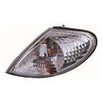 Nissan Almera [00-02] Front Indicator Light  Unit - Clear (excludes Tino)