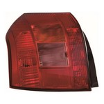 Toyota Corolla [02-04] Rear Tail Light Unit (Hatchback Only)