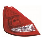Ford Fiesta MK7 [08-12] Rear Tail Light Unit