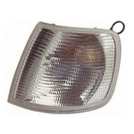 Ford Sierra [87-93] Front Indicator Light Unit - Clear
