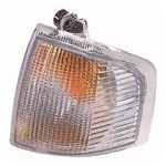 Ford Escort MK4 [86-90] Front Indicator Light Unit - Clear