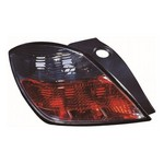Vauxhall Astra H MK5 [04-11] Rear Tail Light Unit - Smoked Indicator  - 3 Door