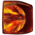 Land Rover Discovery [94-98] Front Indicator Light Unit - Amber