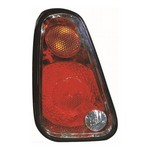 Mini [04-06] Rear Tail Light Unit - Indicator at Top