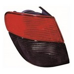 Peugeot 406 [95-04] Rear Tail Light Unit - Estate Only (outer wing section)