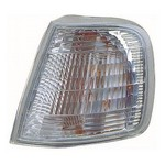 Peugeot 405 [87-96] Front Indicator Light Unit - Clear