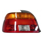 BMW 5 Series E39 [01-03] Rear Tail Light Unit - Amber Indicator