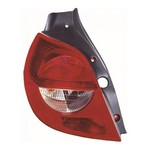 Renault Clio MK3 [06-09] Rear Tail Light Unit - Hatchback only (not campus)