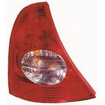 Renault Clio Campus [05-09] Rear Tail Light Unit
