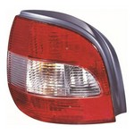 Renault Scenic MK1 [99-03] Rear Tail Light Unit - MK1 facelift (excl. RX4)