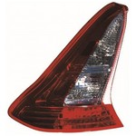 Citroen C4 [08-10] Rear Tail Light Unit - for 2 door coupe only