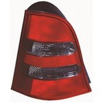 Mercedes A-Class - W168 [01-04] Rear Tail Light Unit - with smoked indicator