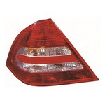 Mercedes C-Class - W203 [04-07] Rear Tail Light Unit - Saloon models only