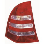 Mercedes C-Class - W203 [04-07] Rear Tail Light Unit - Estate models only
