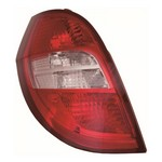 Mercedes A-Class - W169 [08-12] Rear Tail Light Unit - Clear Indicator (post mid 2008 facelift)