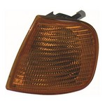 VW Polo Saloon & Estate [96-99] Front Indicator Light Unit - Amber
