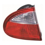 Seat Leon MK1 [00-05] Rear Tail Light Unit - Outer