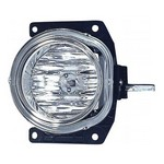 Alfa Romeo Spider [06-10] Front Fog Light Unit