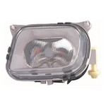 Mercedes E-Class - W210 [95-99] Front Fog Light Unit - H1 (pre '99 facelift type)