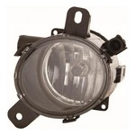Vauxhall Meriva [10 on] Front Fog Light Unit