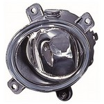 Ford Mondeo MK3 [00-03] Front Fog Light Unit - Round - H11