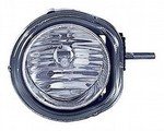 Fiat Ducato [06 on] Front fog Light Unit - H1