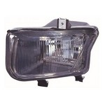 Fiat Punto MK1 [93-99] Front Fog Light Unit - H3