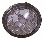 Vauxhall Movano [98-03] Front Fog Lamp Unit (Round)