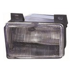 Volvo S40 [96-00] Front Fog Light Unit - H3