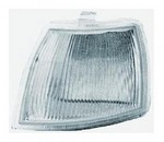 Vauxhall Cavalier MK3 [93-95] Front Indicator Light Unit - Clear (facelifted model)