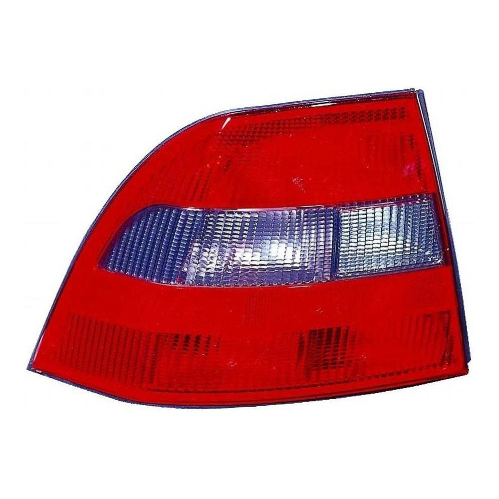 Vauxhall Vectra [95-99] Rear Tail Light Unit - Smoked Indicator