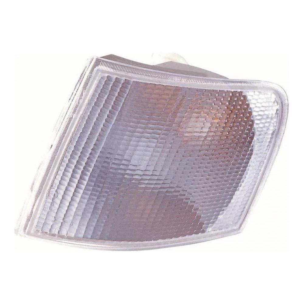 Ford Escort MK6 [90-95] Front Indicator Light Unit - Clear